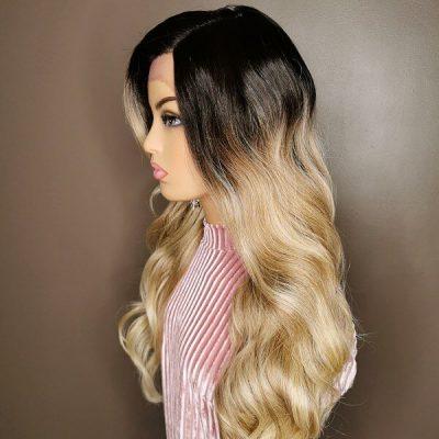 Balayage Wig