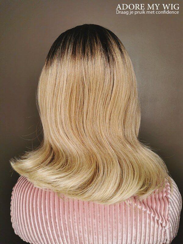 Balayage hair Wig Adore My Wig