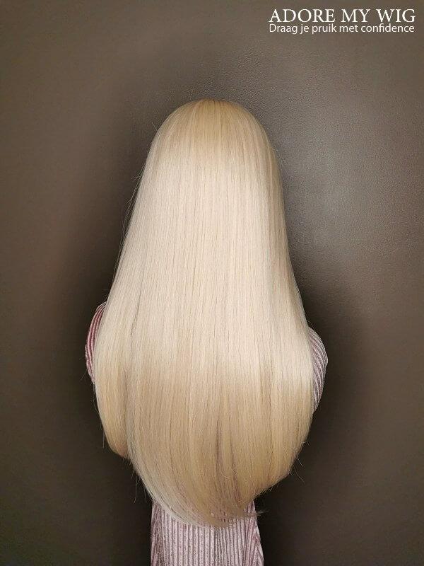 613 blonde hair wig